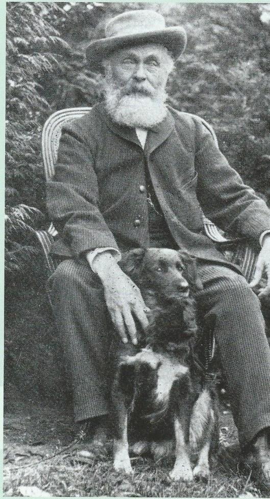 Louis Paul Zocher (1820-1915)