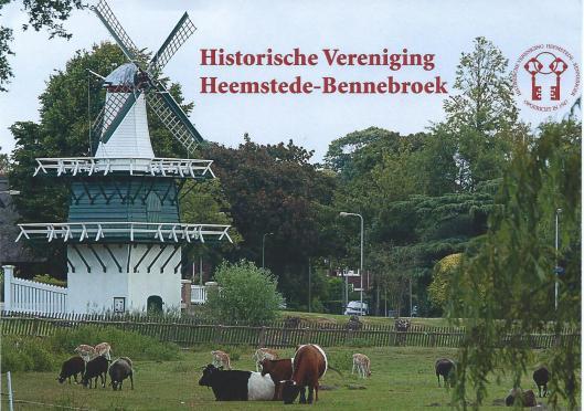E-mail adres van de Historische Vereniging Heemstede-Bennebroek is: administratie@hv-hb.ml
