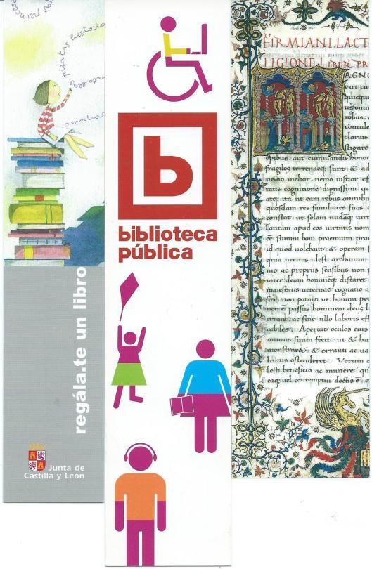 left to right: Junta de Casrilla y Leon, Gobierno de Espagna,Biblioteca del Patrimonio Bibliografico (Spanje)