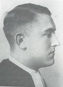 Portret van Broeder Jozef Klingen