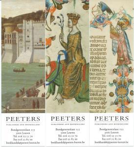 Bookmarks Peeters, Leuven. Anjou Bible