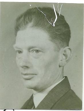 Portretfoto Hendrik Klaver