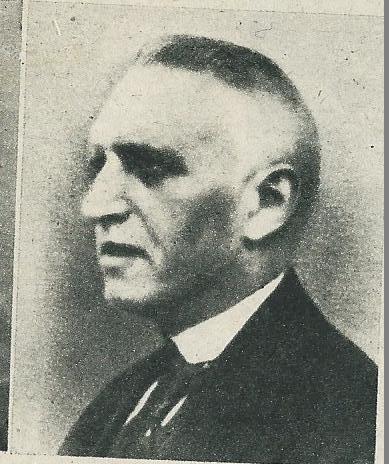 Johannes Tillema, oud-gemeentesecretaris van Bennebroek, veroordeel tot 12 jaar tuchthuisstraf in Duitsland, op 25 april 1944 bij een bombardement om het leven gekomen.