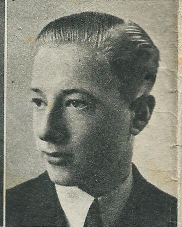 Cornelis (Kees) van Lent uit Heemstede, veroordeeld tot 10 jaar tuchthuisstraf en op 13 juni 1942 in de strafgevangenis van Lüttringhausen overleden.