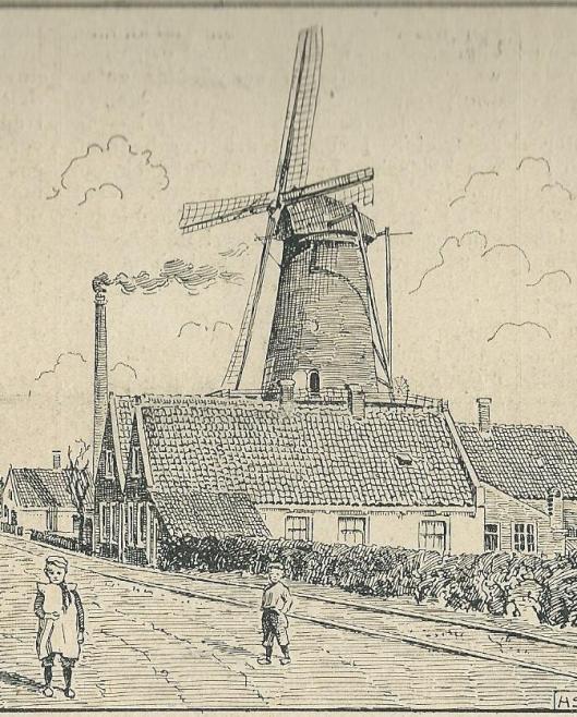 De Glip Heemstede, Zondagsblad 7 december 1903
