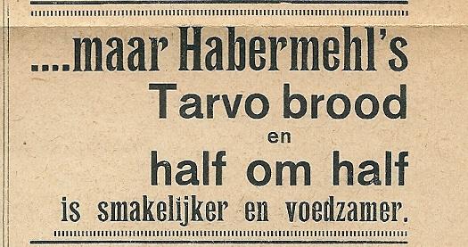 Adv. uit 1934