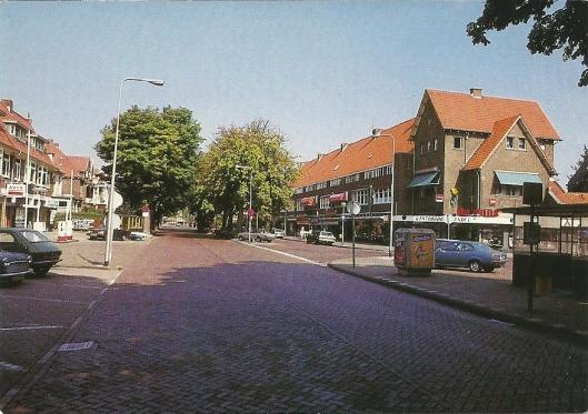 Winkelstraat Binnenweg Heemstede