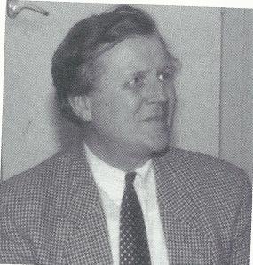 Jan Keijser (foto Ron Fasary)