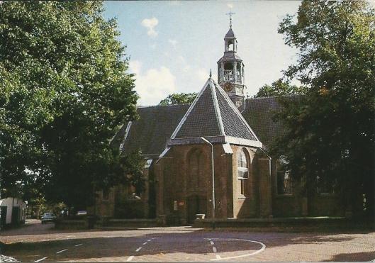 Oude Kerk Heemstede