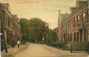 Rijksstraatweg Bennebroek