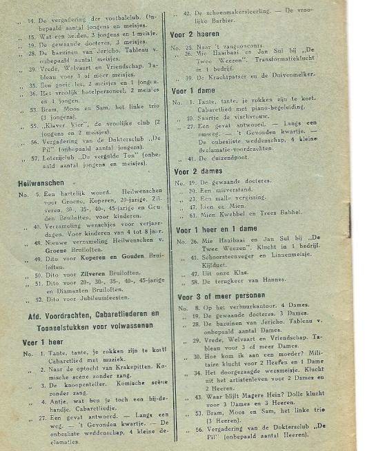 Vervolg Bokstijn-uitgaven