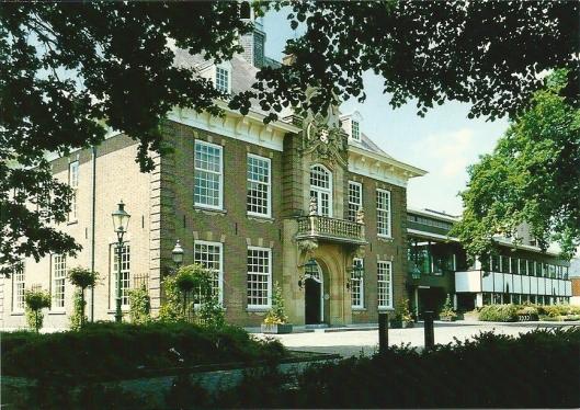 Raadhuis Heemstede