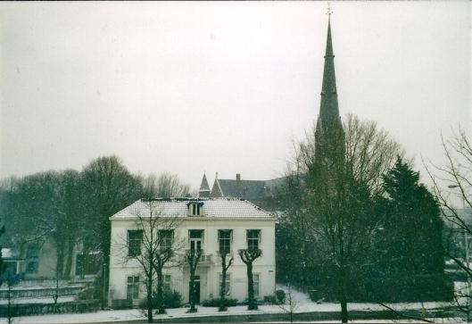 Postlust, Herenweg Heemstede (16-1-003)