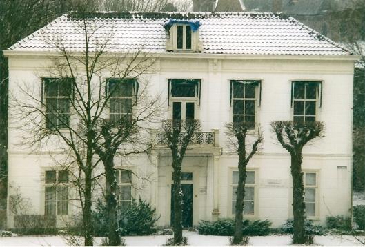 Postlust, Herenweg Heemstede (16 januari 2003)