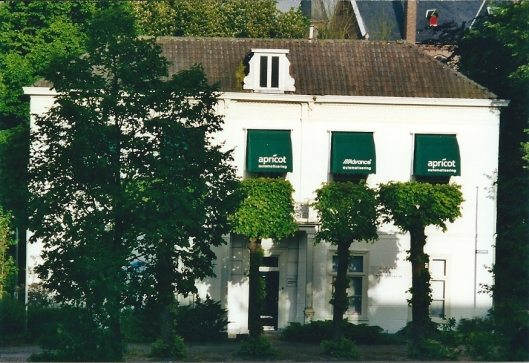 Postlust, Herenweg Heemstede (14 augustus 2002)