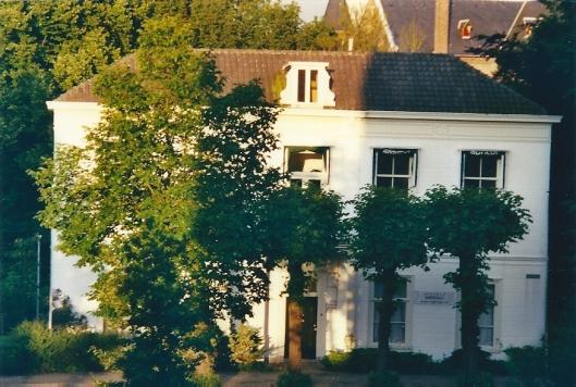 Postlust, Herenweg Heemstede (20 mei 2002)