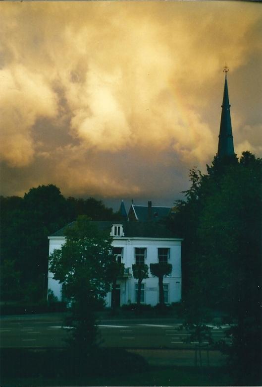 Postlust, Herenweg Heemstede (16 oktober 2002)