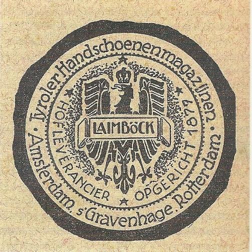 Handelsmerk van Laimböck