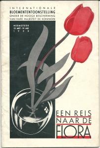 Voorzijde brochure