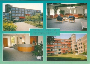 Zorgcentrum Kennemerduin