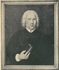 Joannes Sim. Herm. Oem, pastoor van Berkenrode van 14 maart 1728 tot december 1739