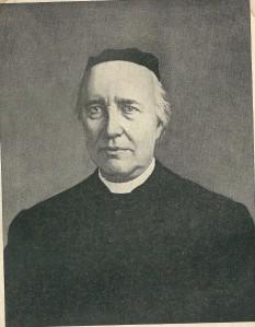 Henricus P.Zeegers, pastoor van Berkenrode van 22 mei 1896 tot 24 juli 1905