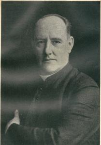 Joannes Mar. van der Tuijn, pastoor van Berkenrode van 15 augustus 1931 tot 11 januari 1935