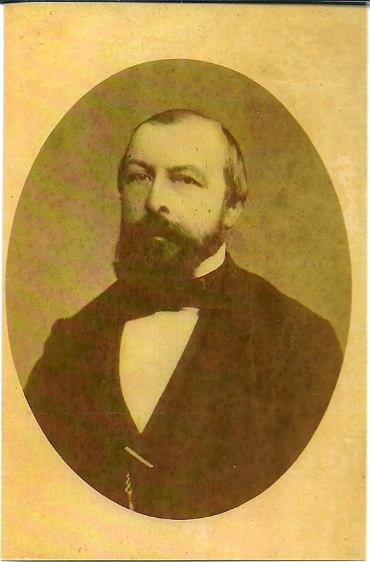 Jonkheer mr. C. van Lennep, burgemeester van Heemstede, Berkenrode en Bennebroek