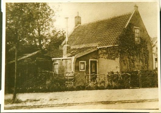 Binnenweg 100 vòòr 1936
