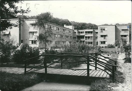 Boskant, Zusters Augustinessen, Glipperdreef 119b, Heemstede