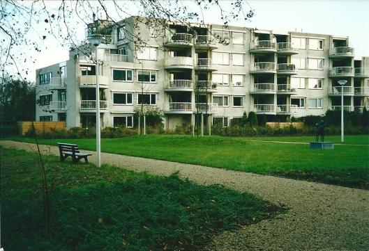 Résidence Beukenrode, Herenweg Heemstede