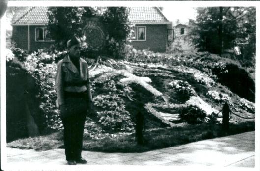 Erewacht 1945 Heemsteedse Dreef