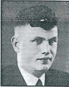 Portret van de heer Chr. J.van Vliet
