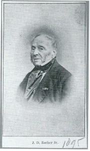 Jan David Zocher Jr. (1791-1870)