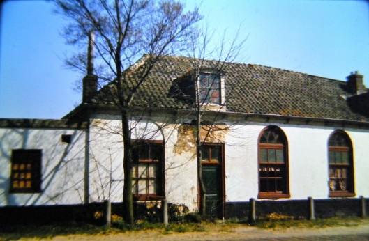 Boerderij Van Schie Heemstede (dia Ruud van der Molen)