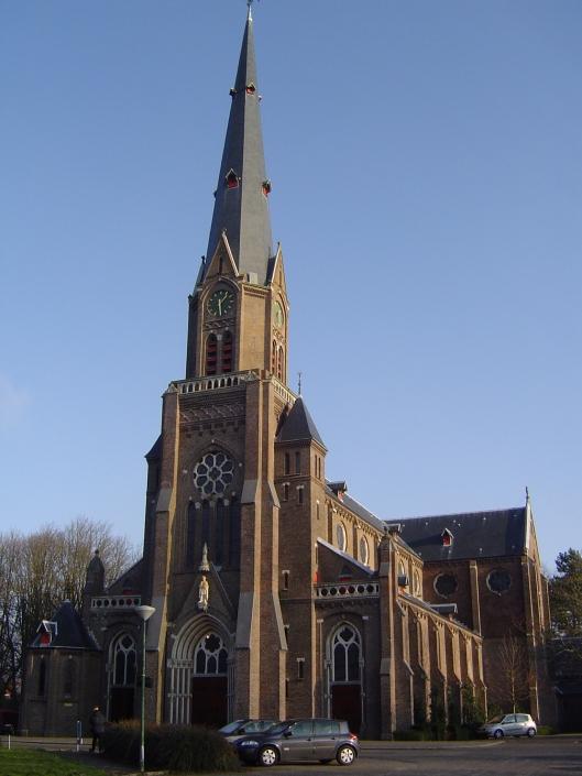 Sint Bavokerk Heemstede