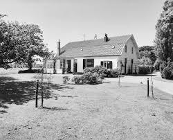 Tuinmanswoning op landgoed Berkenrode