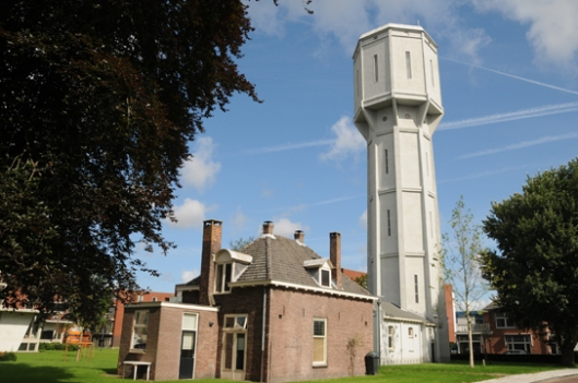 Watertoren Heemstede