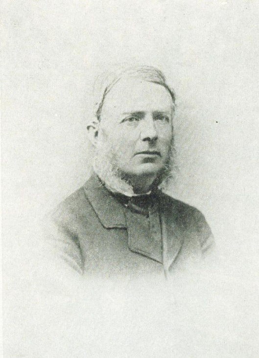 Hendrik van Wickevoort Crommelin (1832-1901)