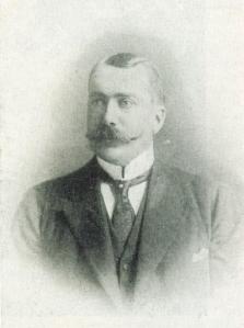 Aarnout Hendrik van Wickevoort Crommelin (1864-1912)