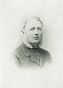 Hendrik van Wickevoort Crommelin (1832-1901) van Berkenrode, was van 1874 tot zijn overlijden eigenaar van Ipenrode.