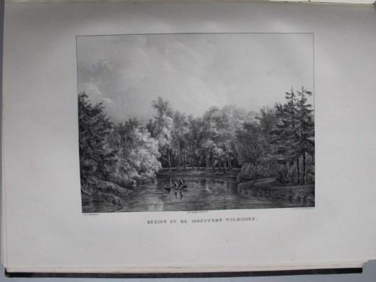 Omgeving van hofstede Wildhoef (P.J.Lutgers)