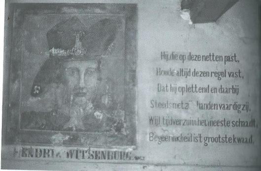 Witsenburg