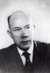 Portret van mr.dr.P.J.Witteveen uit 1947