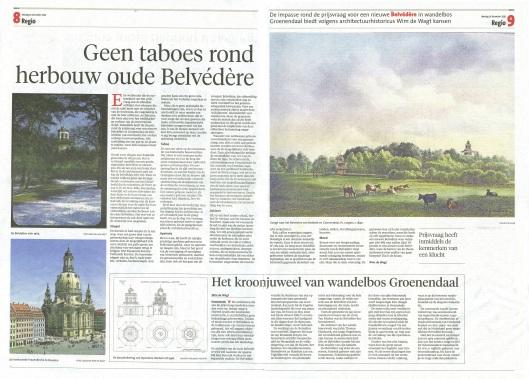 Belvedere Groenendaal - HD- 10-12-2019