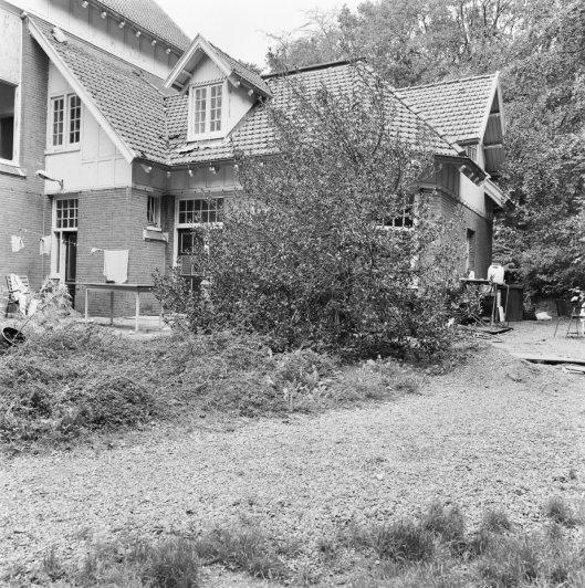 Hoek van Eikenrode (foto G.J.Dukker, 1990)