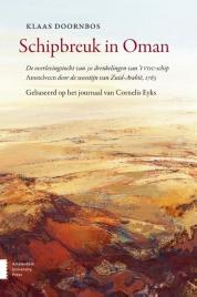 Bij Amsterdam University Press verscheen in 2014 een Nederlandse uitgave, getiteld 'Schipbreuk in Oman'.