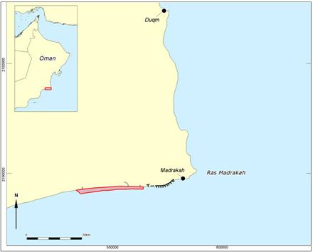 In dit gebied is tot op heden door duikers vergeefs gezocht naar restanten van het schip de Amstelveen