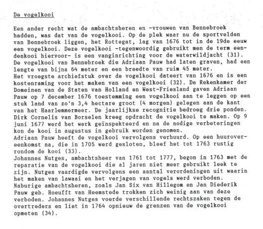 De vogelkooi; door Daphne Riupassa, 1989 (1)