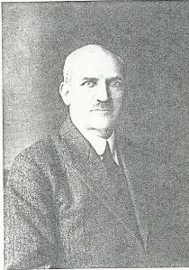 Andries de Maaker (1868-1964)